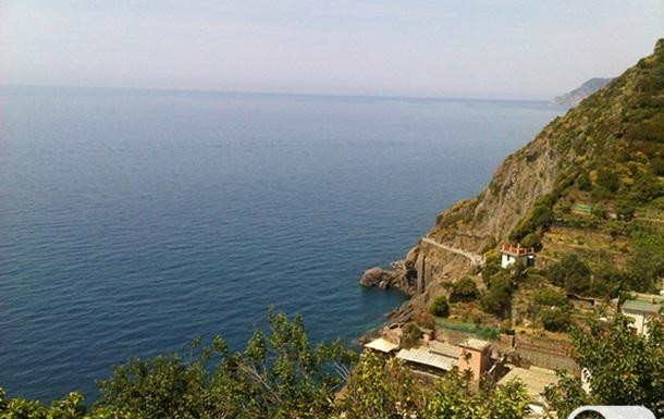 Кримське Cinque Terre