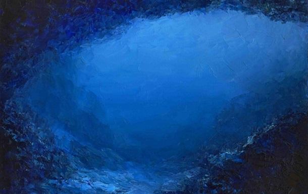 Виставка підводного живопису оператора команди Кусто Андре Лабана