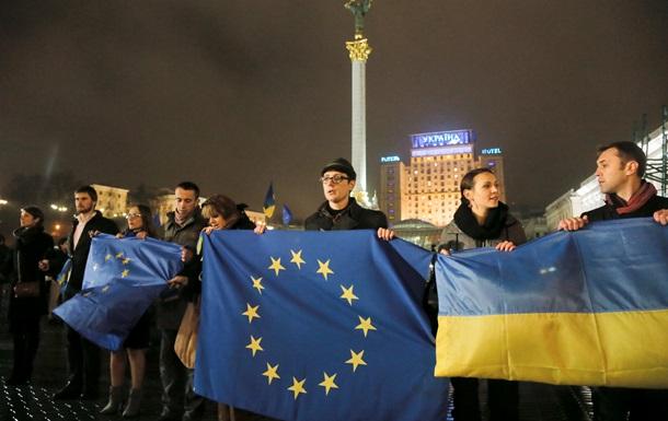 DW: Киев нанес оскорбление Евросоюзу