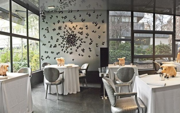 Кулинарный звездопад. Мишлен назвал лучшие рестораны Испании
