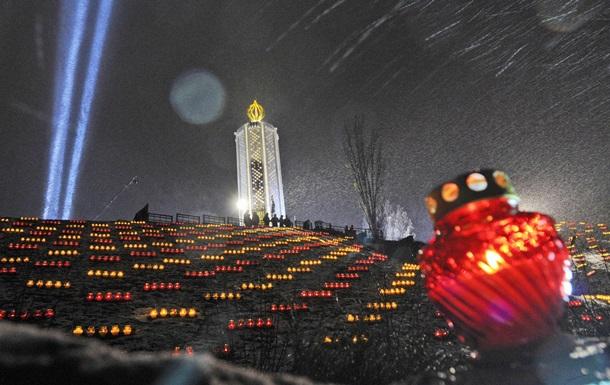 В Польше зажгут тысячи свечей в память о жертвах Голодомора