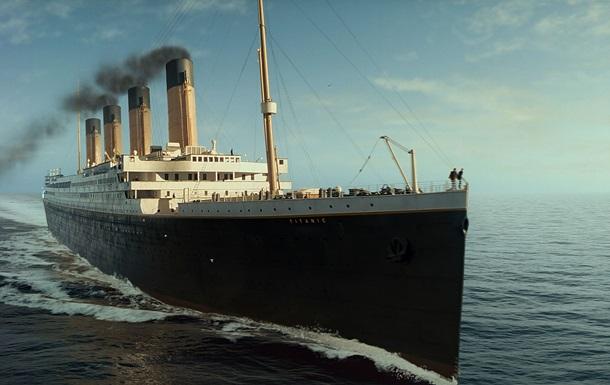 Утонуть с Титаником. В Эстонии открылась выставка в честь легендарного лайнера