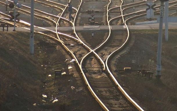 В Закарпатской области жертвами столкновения поезда и автомобиля стали два человека