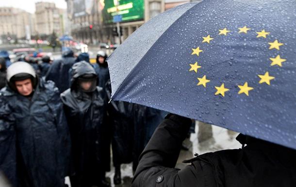 В Крыму одновременно пройдут акции в поддержку решений власти по евроинтеграции и сторонников Евросоюза