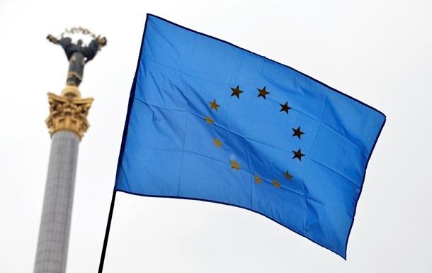Акции в поддержку украинской евроинтеграции пройдут в странах Европы, США и Канаде