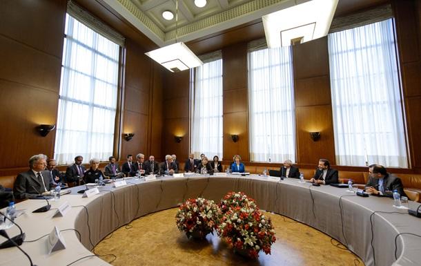 Договоренность по иранской ядерной программе готова на 98%