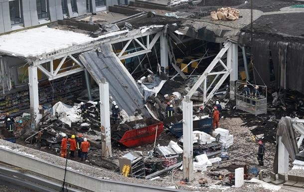 Президент Латвии назвал трагедию в рижском супермаркете «убийством»