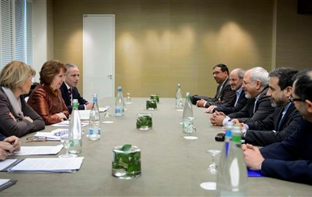 Иран и  шестерка  договорились по ядерной проблеме