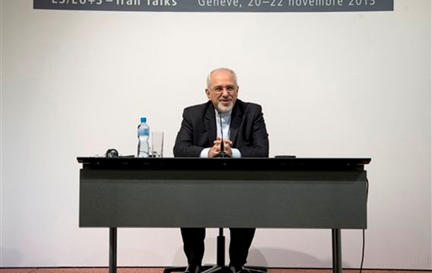 Глава МИД Ирана подтвердил отказ от обогащения урана