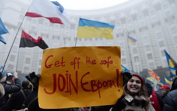 Пресса России: как долго простоит  Евромайдан ?