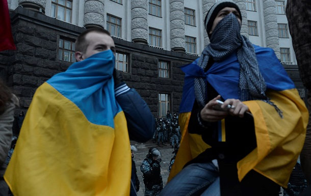 Евромайдан онлайн - последние новости