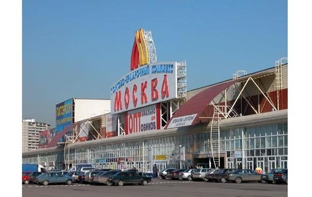 В Москве в ходе рейда в торговом центре задержаны 700 мигрантов