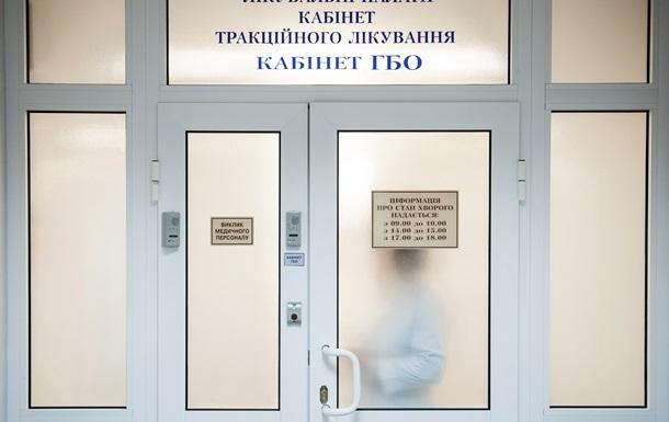 Во всех колониях Харьковской области отменены свидания с осужденными