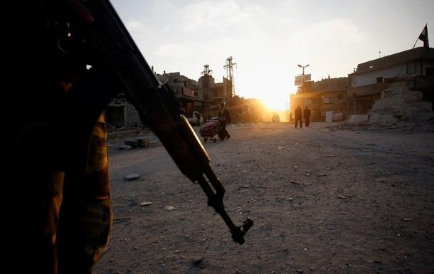 Определена дата долгожданной международной конференции по Сирии Женева-2