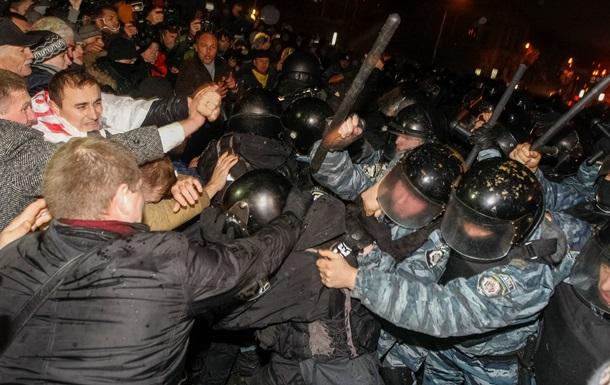 ПРокуратура - расследование - запрет - палатки - повреждения - депутат - Прокуратура Киева занялась несоблюдением запрета на установление палаток и телесными повреждениями депутата-оппозиционера