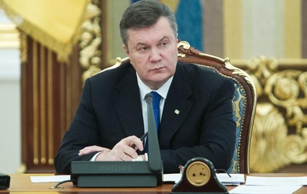Эксперты: Янукович будет вынужден вернуться к евроинтеграции