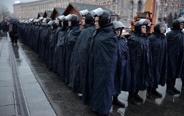 Захарченко обвинил оппозиционеров в провокациях по отношению к правоохранителям