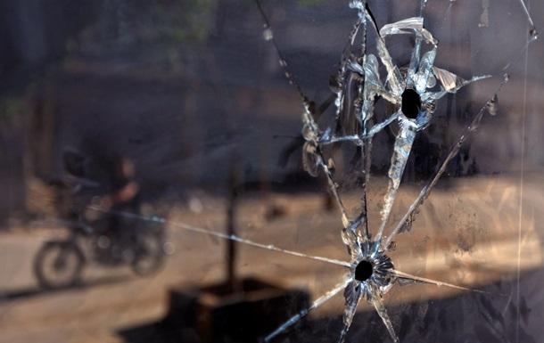 В Дамаске не менее 11 человек погибли в результате взрыва террориста-смертника