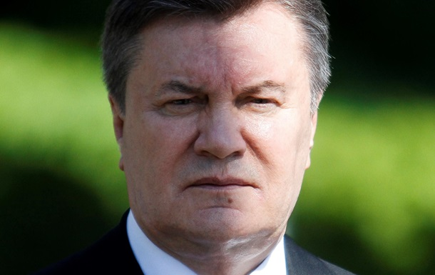 Янукович планирует участвовать в Вильнюсском саммите
