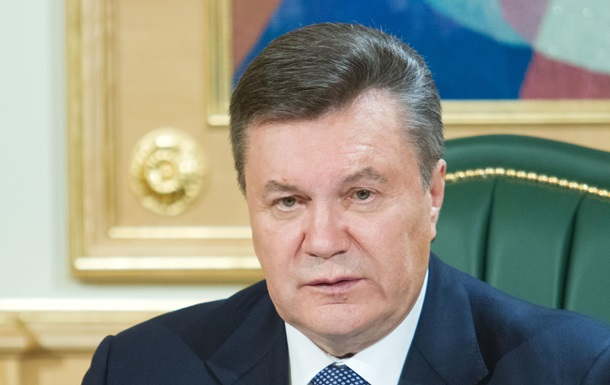 Янукович - решения - национальные интересы - Янукович: Основа государственных решений - национальные интересы Украины
