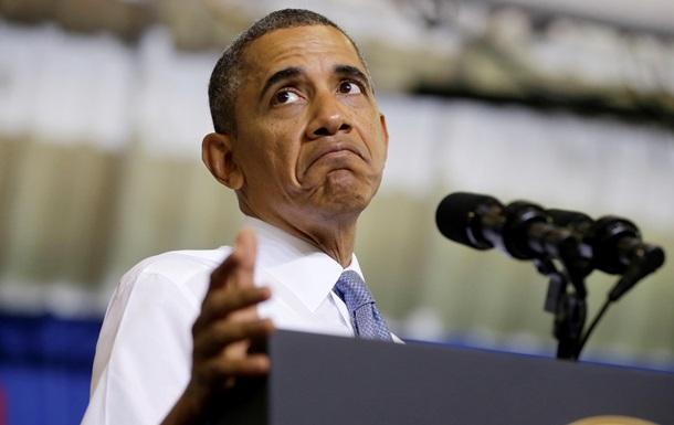 Дискуссия о легализации мигрантов: Обама не позволил охране вывести перебившего его оппонента из зала