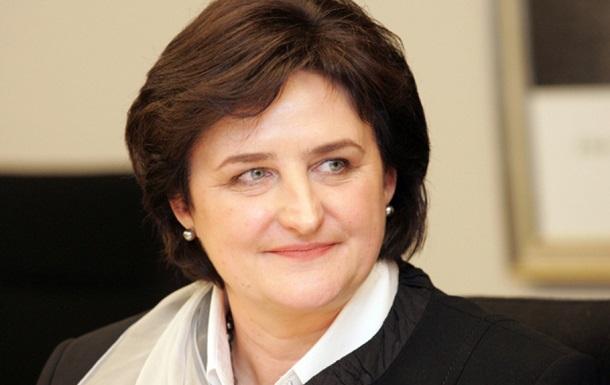Евромайдан - спикер - сейм - Литва - мост - Украина - Европа - Глава сейма на Евромайдане: Литва готова быть мостом для Украины в Европу