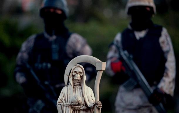 Культ смерти: в Мексике растет популярность экзорцизма