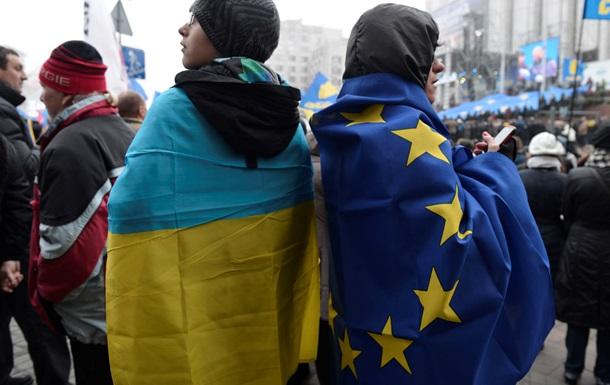 Le Plus: Как Европейский Союз потерял Украину
