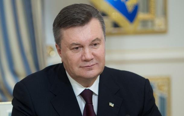 Декабрь месяц покажет - Янукович о соглашении с ЕС