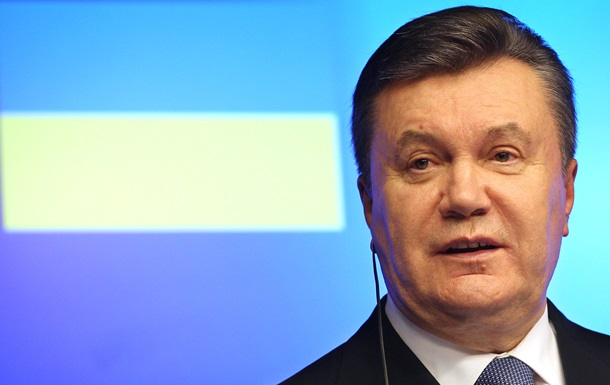 Янукович: Украина имеет достаточно средств для обслуживания своих внешних долгов