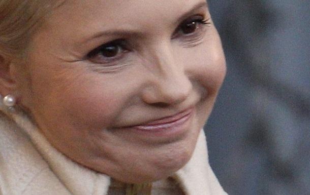 К Тимошенко приехали дочь и защитник. Протестующие соратники просят ее прекратить голодовку