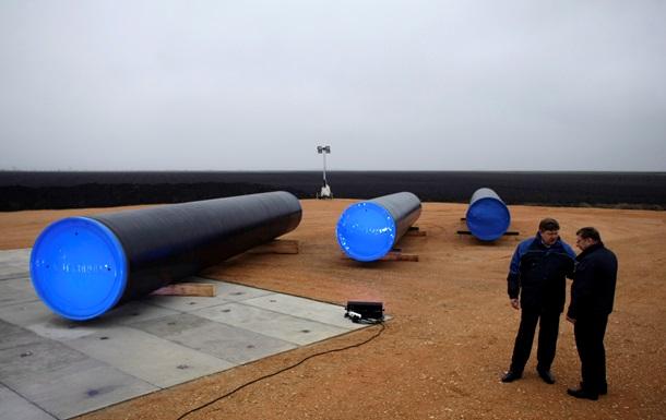 Reuters: Какие ловушки ждут Газпром на пути в Европу