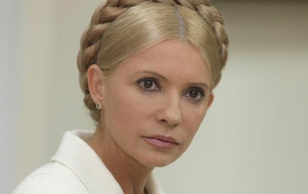 Тимошенко - призыв - подписание - Соглашение - Тимошенко призывает лидеров объединенной Европы подписать СА в случае решения Януковича  - обращение