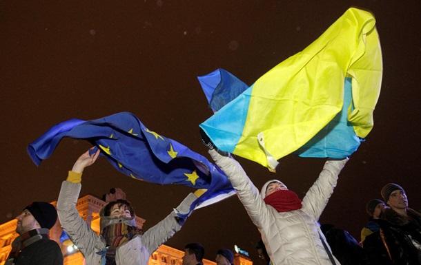 Новости - Киева - Евромайдан - Евромайдан в Киеве намерен простоять до 29 ноября включительно