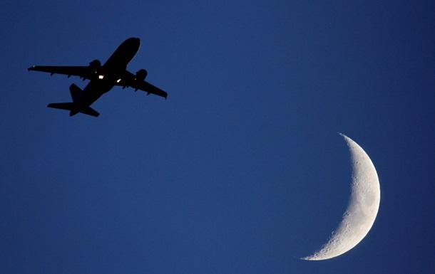 ЕС и Украина парафировали соглашение о совместном авиапространстве