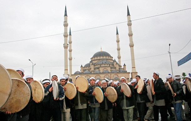 Чеченские чиновники выступили против закрепления роли православия в Конституции РФ