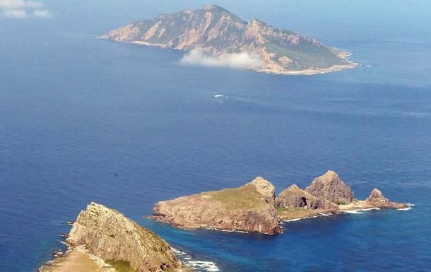 Самолеты Японии и Кореи пролетели над спорными островами вопреки воле КНР