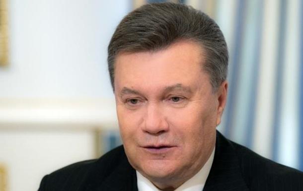 Янукович отправился на саммит в Вильнюс