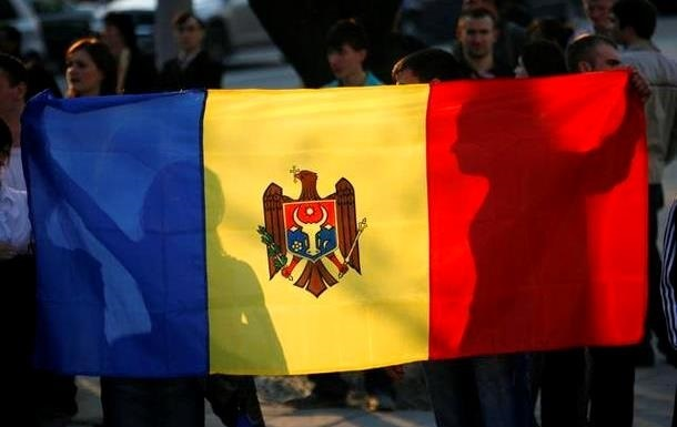 Молдова парафировала соглашение об ассоциации с ЕС