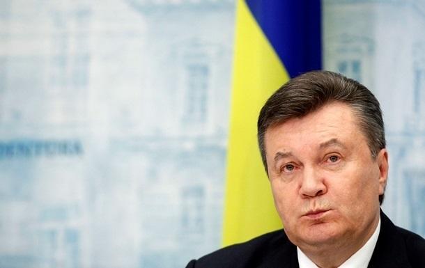 МИД Литвы: Янукович стал главной причиной неподписания соглашения об ассоциации
