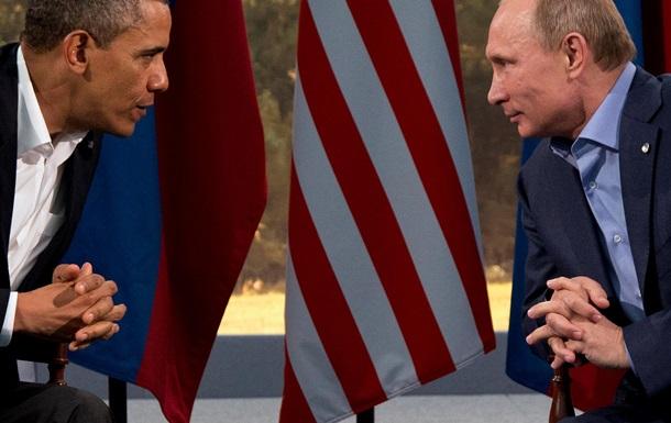 Обама планирует приехать в Россию на саммит G8 - дипломат