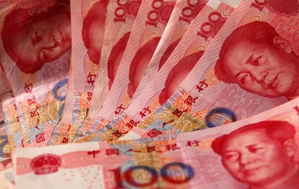 Центробанк Китая впервые применил новый финансовый инструмент