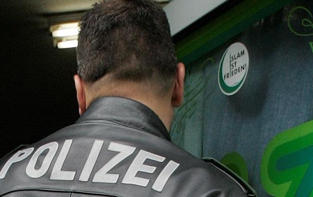 Немецкий полицейский  убил и съел любовника