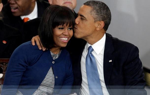 Обама: Очень скоро у нас будет женщина-президент