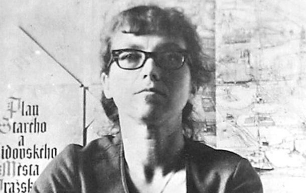 Умерла одна из первых диссиденток Советского Союза