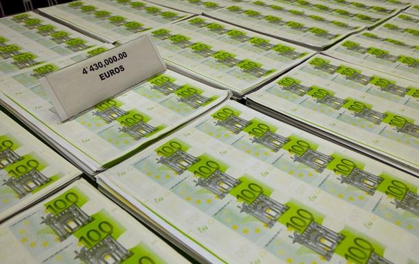 Европа намерена отложить введение налога на финансовые транзакции