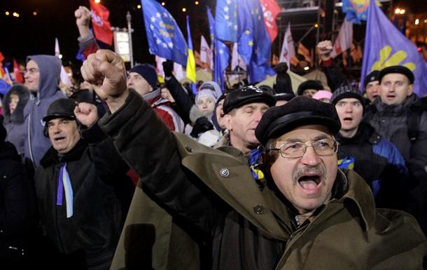 FT: Неудача с Украиной научит Брюссель терпению
