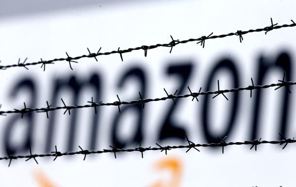 Amazon тестирует доставку товаров с помощью беспилотников