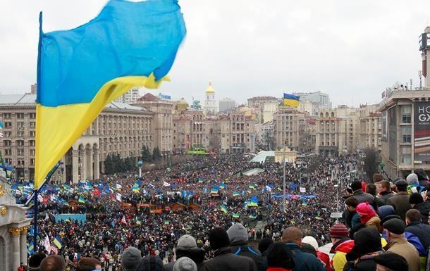 В Общественной палате РФ заявляют, что протесты в Украине могут привести к расколу страны