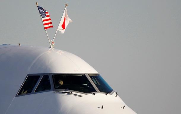 Япония и США скоординируют позиции по вопросу китайской зоны ПВО